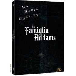 Famiglia Addams (la) - La Seri