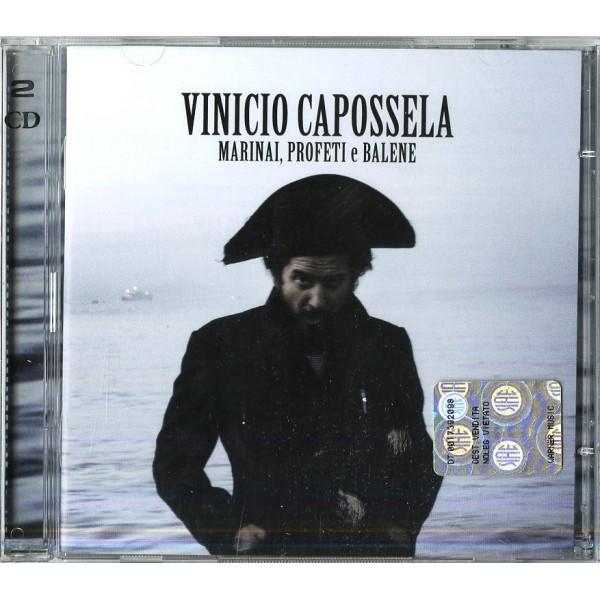 CAPOSSELA VINICIO - Marinai Profeti E Balene