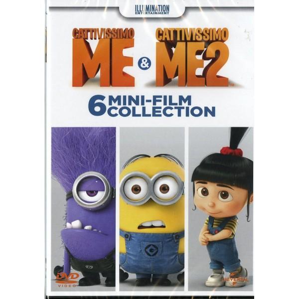 Cattivissimo Me - Minimovie Collection