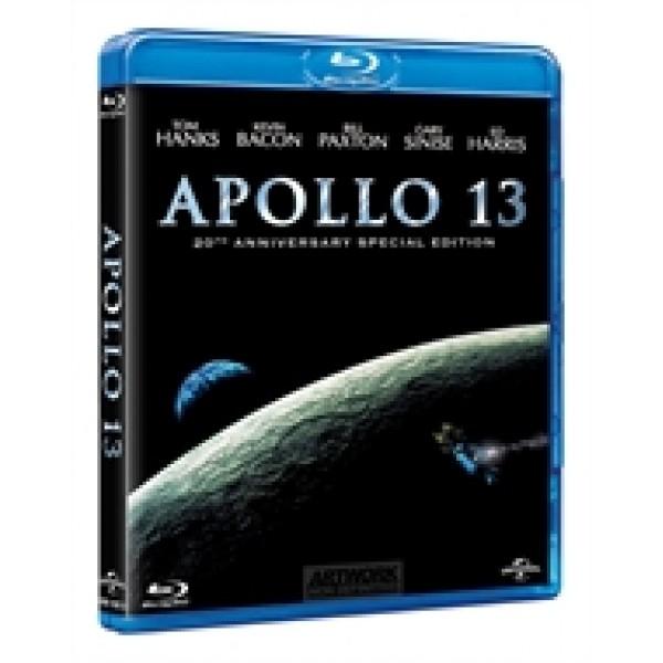 Apollo 13 (20th Anniv.spec.edt.)