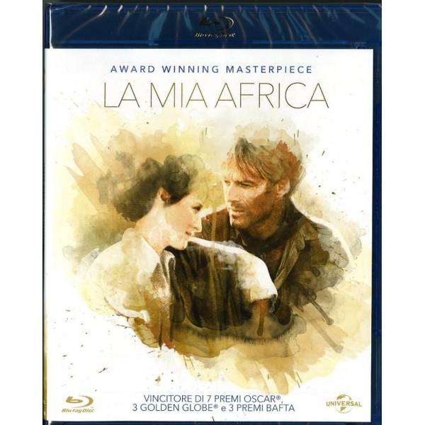 La Mia Africa (collana Oscar)