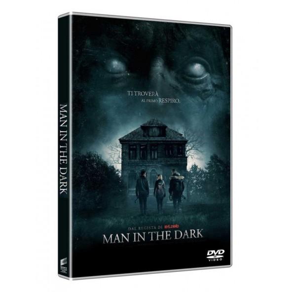 Man In The Dark