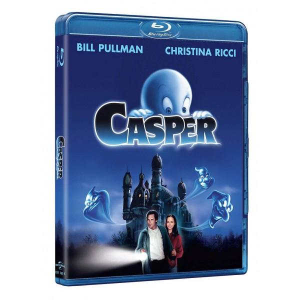 Casper - New Edition