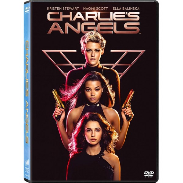 Charlie S Angels (2019)