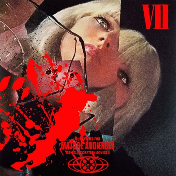 CHROMATICS - Closer To Grey - Blood Red Edition