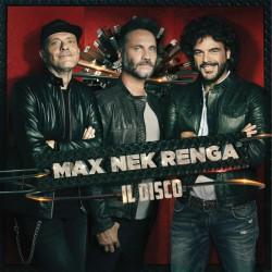 MAX PEZZALI NEK & F - Max Nek Renga - Il Disco (live