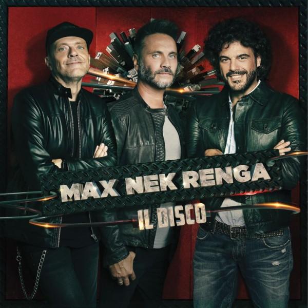 MAX NEK RENGA - Max Nek Renga Il Disco (live)
