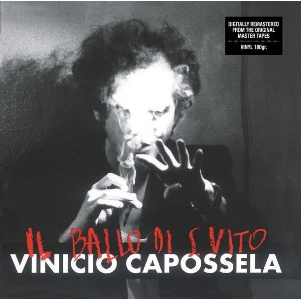 CAPOSSELA VINICIO - Il Ballo Di San Vito (180 Gr. Remastered Edt.)