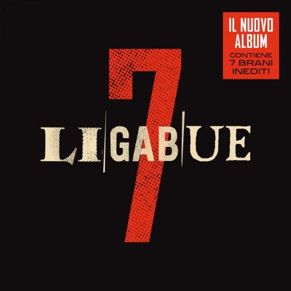 LIGABUE - 7