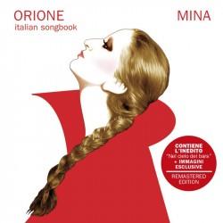 MINA - Orione (italian Songbook) (rem