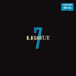 LIGABUE - 7 (vinyl Blue)