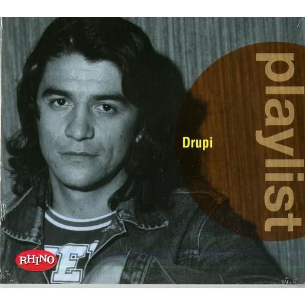 DRUPI - Playlist: Drupi