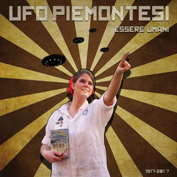 UFO PIEMONTESI - Essere Umani