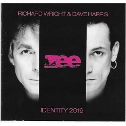 WRIGHT RICHARD & HARRIS DAVE ZEE - Identity 2019