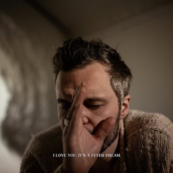 TALLEST MAN ON EARTH THE - I Love You. It's A Fever Dream