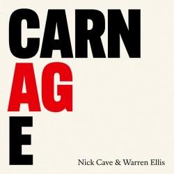 CAVE NICK & WARREN ELLIS - Carnage