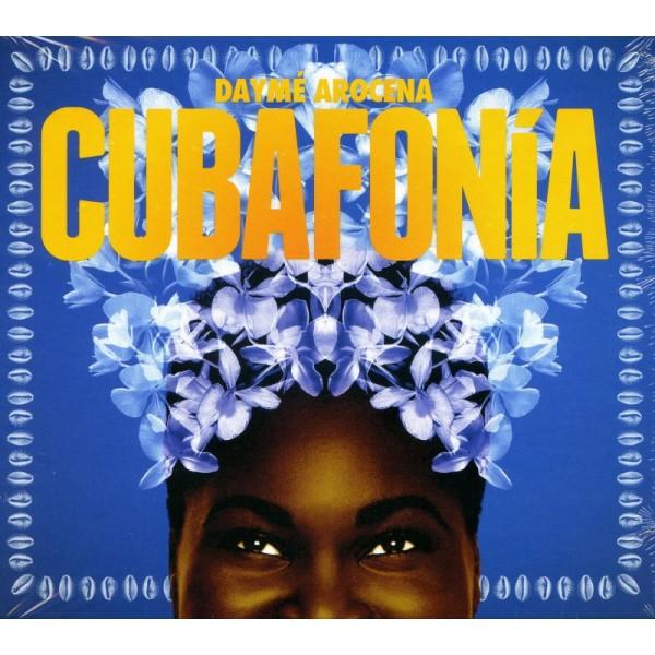 AROCENA DAYMé - Cubafonia