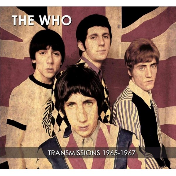 WHO THE - Transmissions 1965-1967