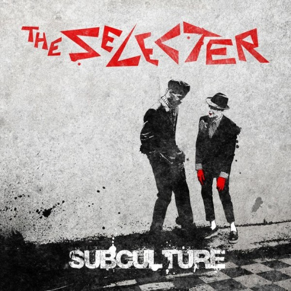 SELECTER THE - Subculture