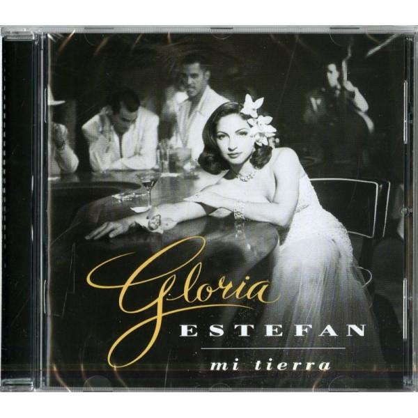 ESTEFAN GLORIA - Mi Tierra