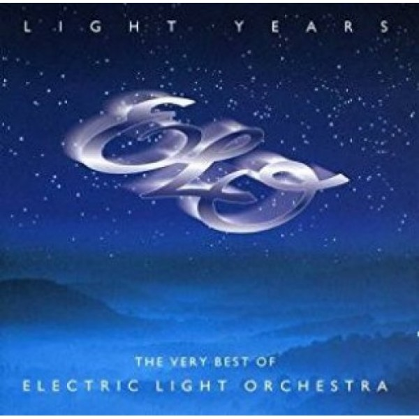 ELECTRIC LIGHT ORCHESTRA - Very Best Of