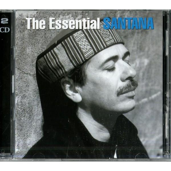 SANTANA - The Essential Santana