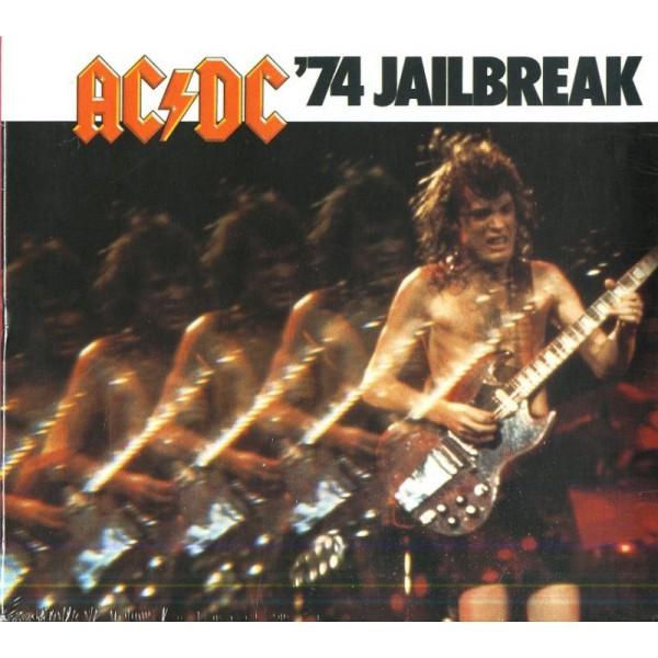 AC/DC - Jailbreak '74