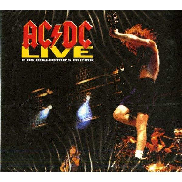 AC/DC - Live '92 (collector's Edt.)
