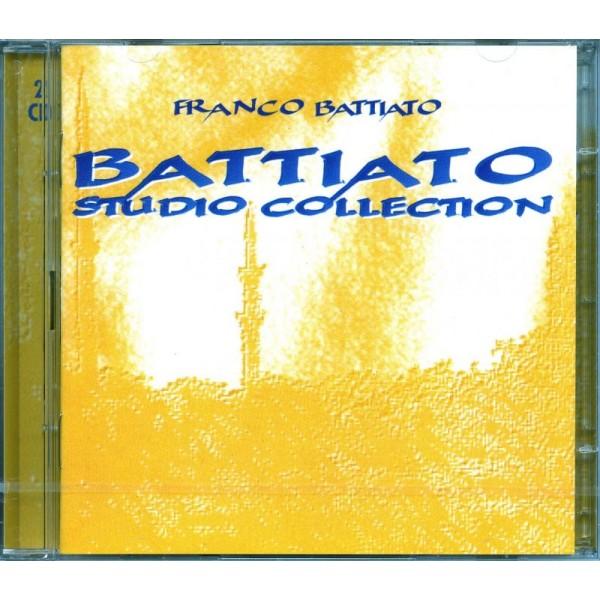 BATTIATO FRANCO - Studio Collection