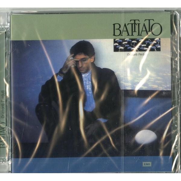 BATTIATO FRANCO - Orizzonti Perduti (2008 Remastered