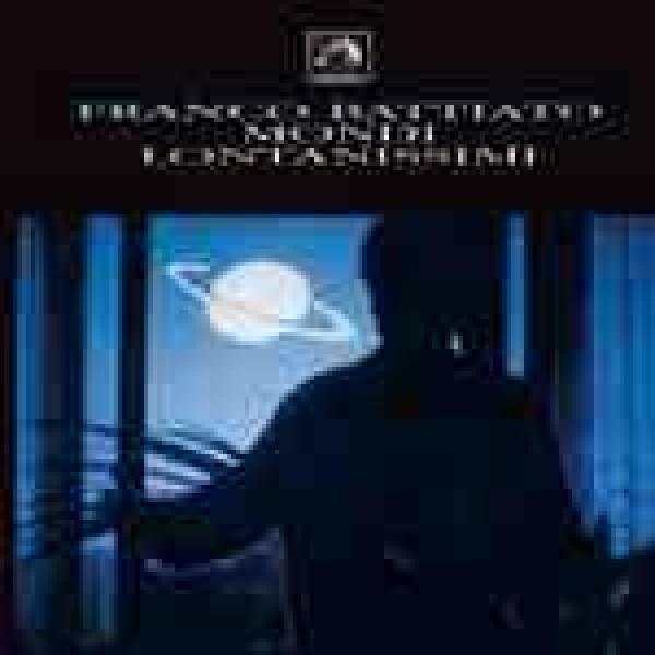 BATTIATO FRANCO - Mondi Lontanissimi (2008 Remaster E