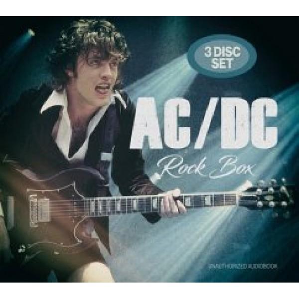 AC/DC - Rock Box