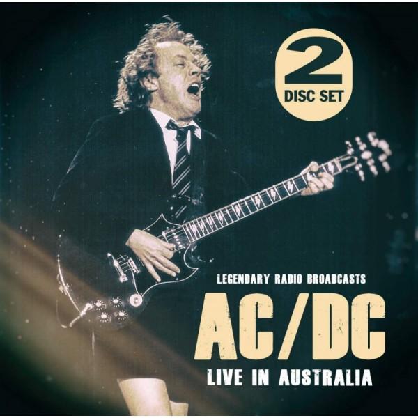 AC/DC - Live In Australia