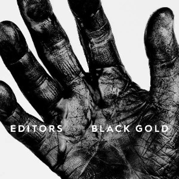 EDITORS - Black Gold (vinyl White Limited Edt.)