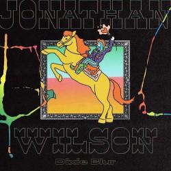 WILSON JONATHAN - Dixie Blur