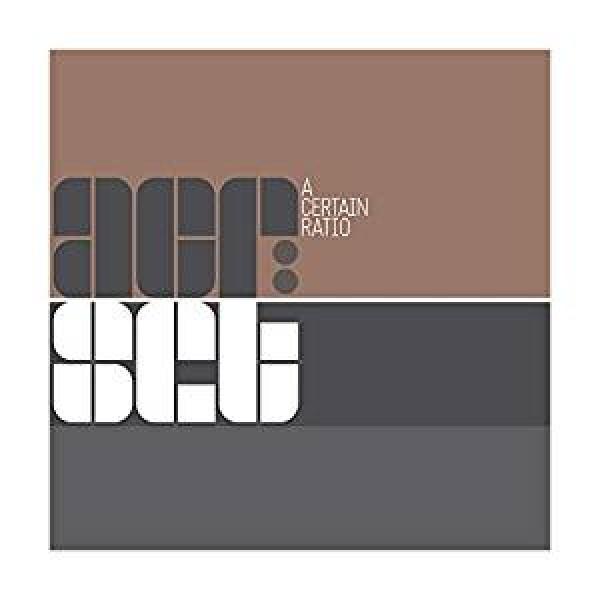 A CERTAIN RATIO - Acr:set (vinyl Color Limited Edt.)
