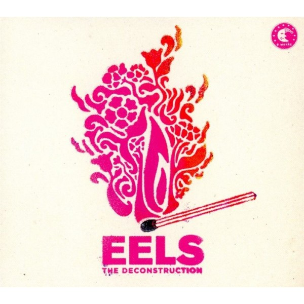 EELS THE - The Deconstruction