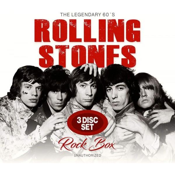 ROLLING STONES - Rock Box