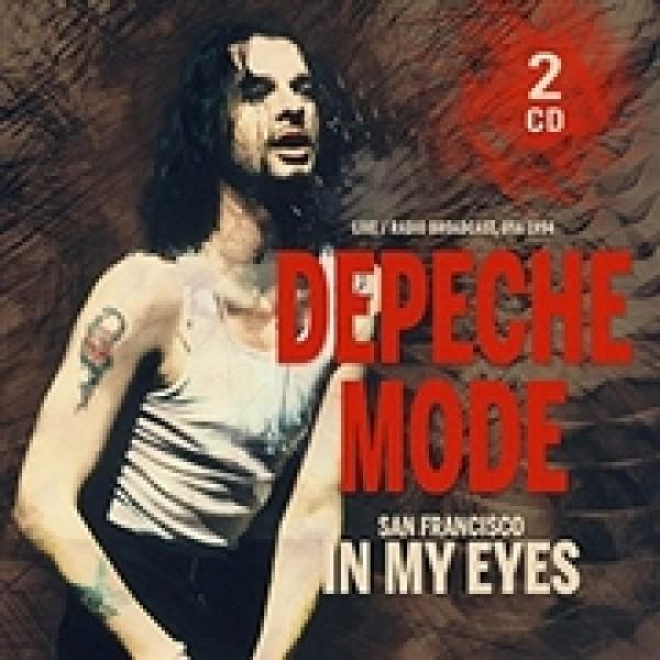 DEPECHE MODE - San Francisco In My Eyes 1994