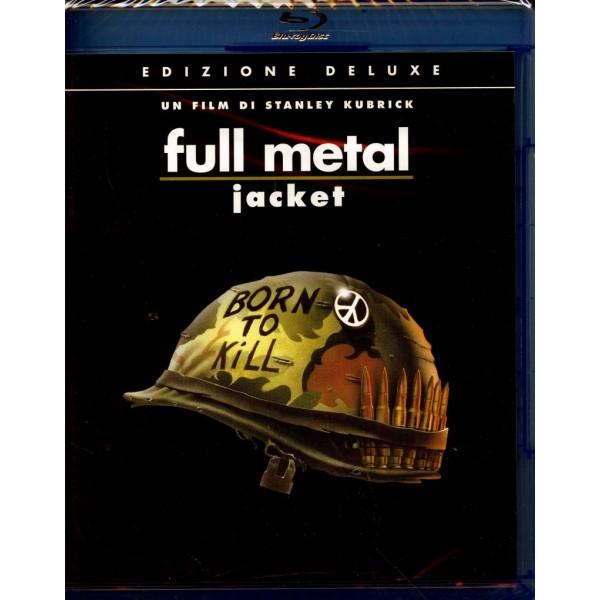 Full Metal Jacket (deluxe Edt.)