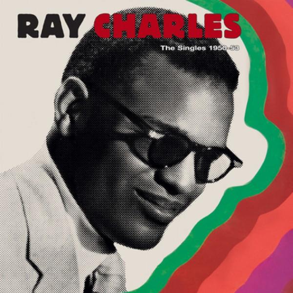 CHARLES RAY - Singles 1950-53