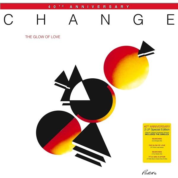CHANGE -