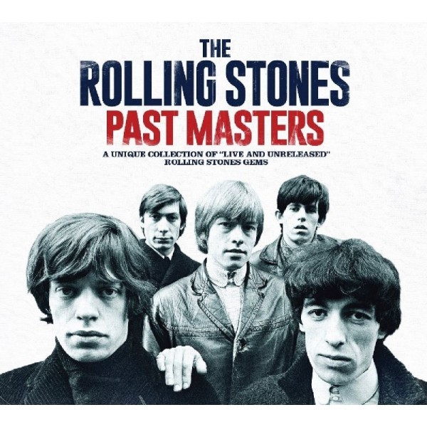 ROLLING STONES - Past Masters