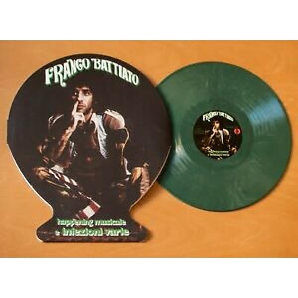 BATTIATO FRANCO - Happening Musicale E Infezioni