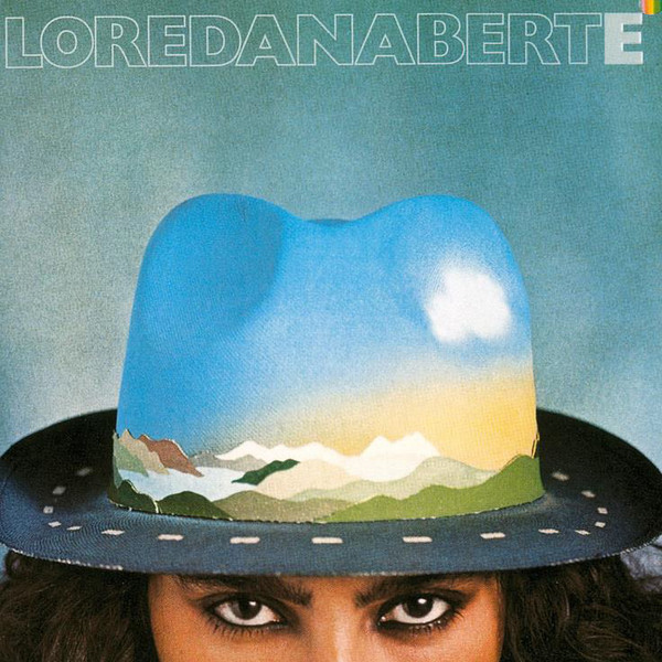 BERTE LOREDANA - Loredana Berte (180 Gr. Picture Disc 12'' + Card Num. E Autografata Deluxe Edt.)