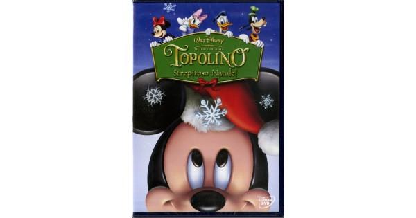 Topolino strepitoso natale online vendita online cd dvd lp