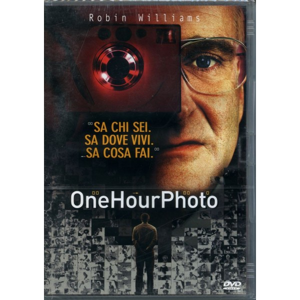 One Hour Photo (usato)