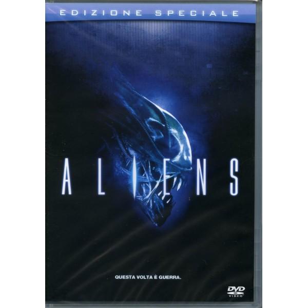 Aliens (ed.spec.)