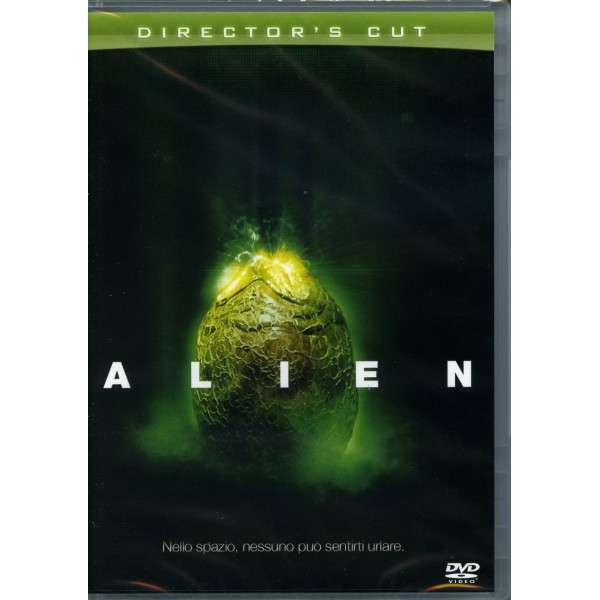 Alien (ed.spec.) (director's Cut)