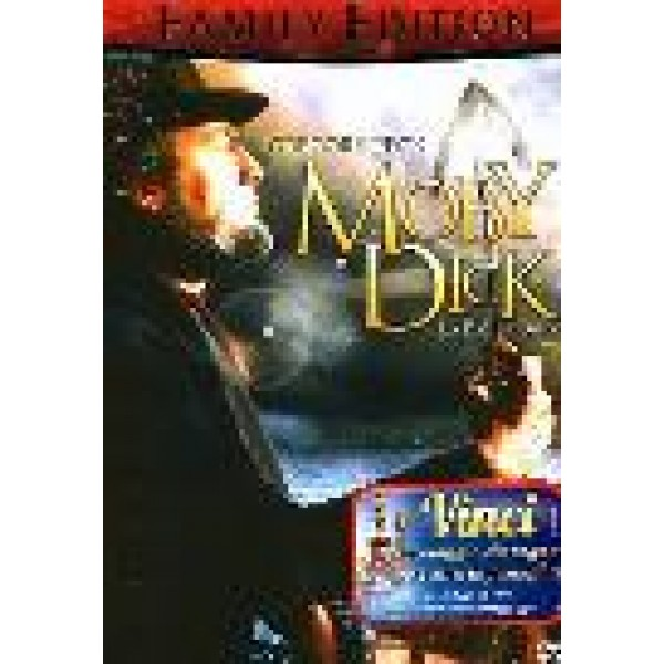 Moby Dick (usato Near Mint)